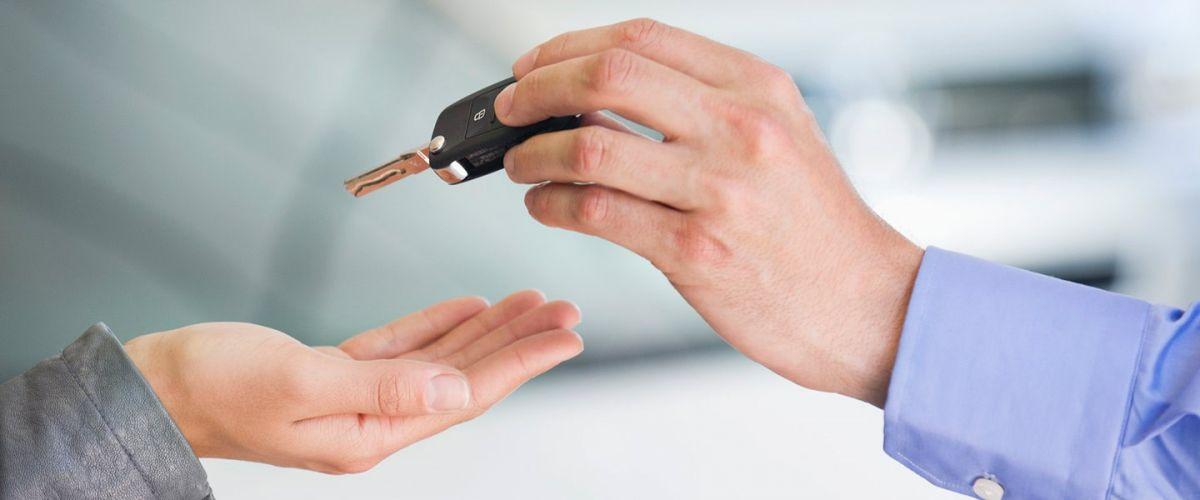 Купим Ваше Авто в Крыму