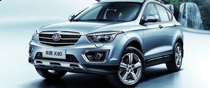 Выкуп китайских автомобилей в Крыму